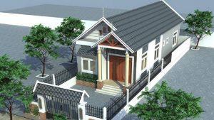 Xem phong thủy chọn hướng tốt khi xây nhà ở